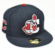 Cleveland Indians Hat New Era