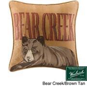 Woolrich Bear