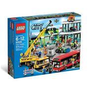 Girls Lego Set