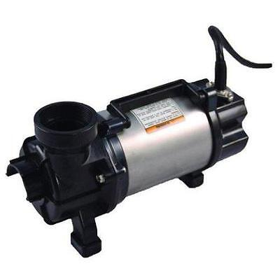 AquascapePRO Tsurumi 3PL 3000 gph Pond Pump Waterfall and Skimmer Pump 29975