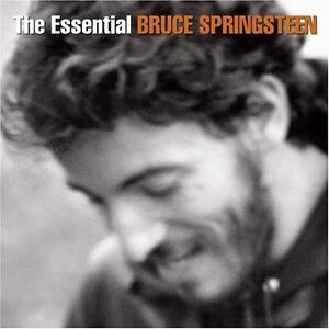 BRUCE-SPRINGSTEEN-ESSENTIAL-GREATEST-HITS-2CD-SET-SEALED-FREE-POST