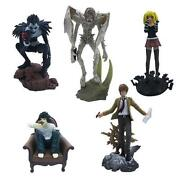 Death Note Figure