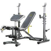 Golds Gym Bench