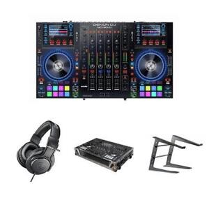 THE PRO DJ KIT - EPIC BUNDLE!!! ALL IN ONE AT AN AMAZING PRICE - $1,909.99