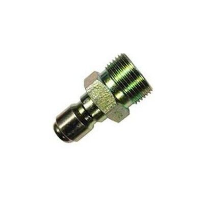 General Pump D10089 Quick Disconnect Plug 38 Qc X M22 Male