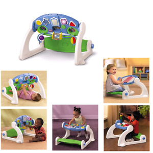 Little Tikes 5 in 1 Adjustable Gym - Like new!