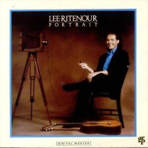 NEW Portrait (Audio CD)