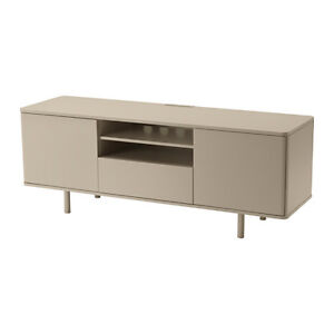 Almost new IKEA TV stand, shelf, mattress and other items