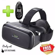 VR 3D Virtual Reality Glasses Headset For 4''-6'' Smartphone Heidelberg Heights Banyule Area Preview