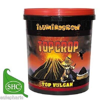 TOP VULCAN 700g Abono Organico HARINA DE LAVA Fertilizante TOP CROP