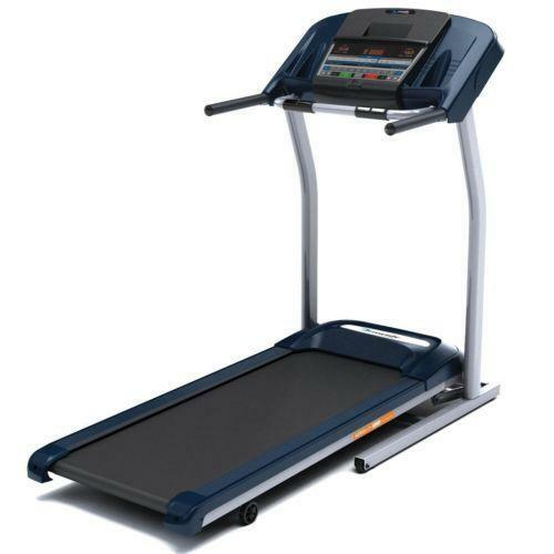 Horizon Fitness Treadmill Evolve: Horizon Fitness Treadmill