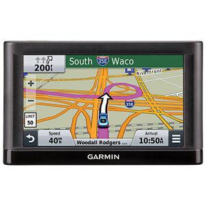 "Brand New Garmin nüvi 56LM 5.0"" GPS Free Lifetime Map Updates"