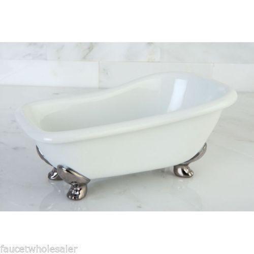 Bathtub Soap Dish Ebay