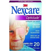 Nexcare Eye Patch