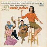 Wanda Jackson LP