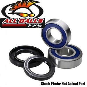 Rear Axle Wheel Bearing Kit Polaris RANGER RZR S 800 800cc 09 11 12 13 14