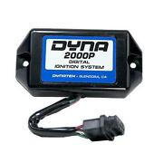Dyna 2000 Ignition