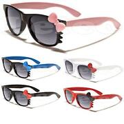 Hello Kitty Kids Sunglasses