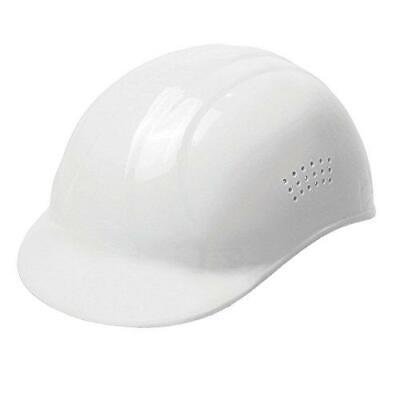 Erb 19111 67 Bump Cap White