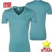 Mens Medium G Star T-shirt