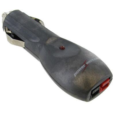 Powerwerx Cigbuddy Portable Cigarette Lighter Plug To Anderson Powerpole Adapter