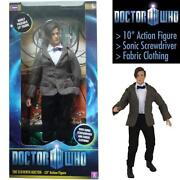 Doctor Who Matt Smith Figure