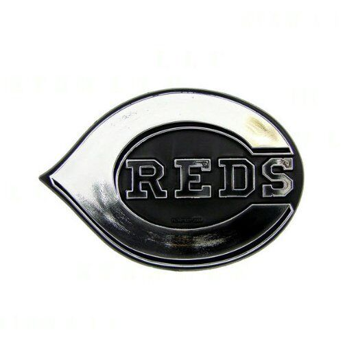 MLB 3D Miami Marlins Auto Chrome Emblem Decal Sticker Car Truck SUV VAN