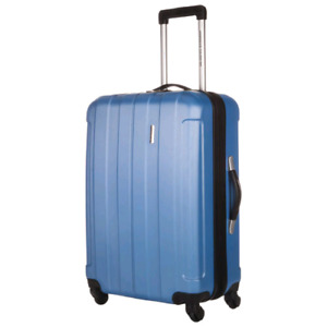 "BNIB American Tourister Galiano 24"" 4-Wheeled Expandable Luggage"