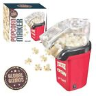 Unbranded Electric & Air Popcorn Maker Popcorn Makers