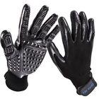 XXL Dog Grooming Gloves