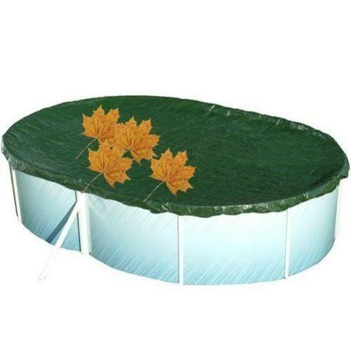 poolabdeckung winter pflege zubeh r ebay. Black Bedroom Furniture Sets. Home Design Ideas