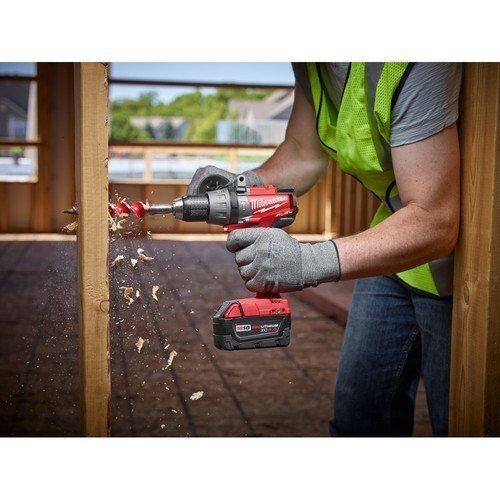 Milwaukee M18 Gen2 FUEL 1/2