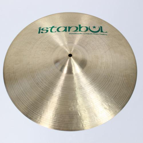 istanbul crash cymbal ebay. Black Bedroom Furniture Sets. Home Design Ideas