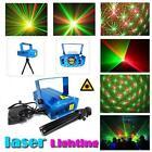 Laser DJ Light Projector