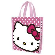 Hello Kitty Reusable Shopping Bag