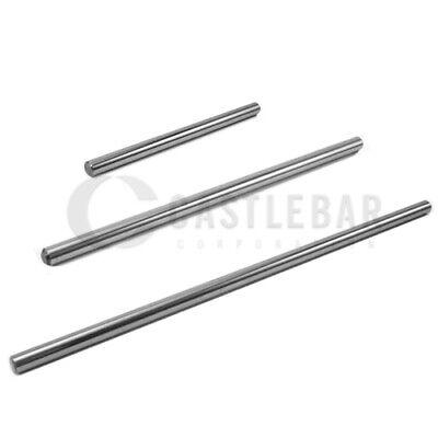 Castlebar 3mm X 330mm Gp Grade 9008c2 Solid Round Carbide Blank Rod