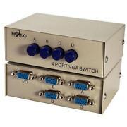 VGA Switcher
