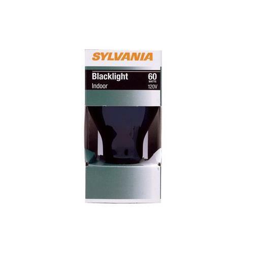Osram Sylvania 11715 60A/BLACKLIGHT/RP Black Light Bulb