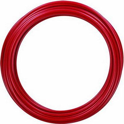 Viega V5001 Lead Free Pex Red Press Tube 34 X 100