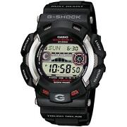 Casio G-shock Watches Titanium