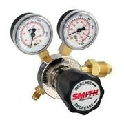 Smith Regulator
