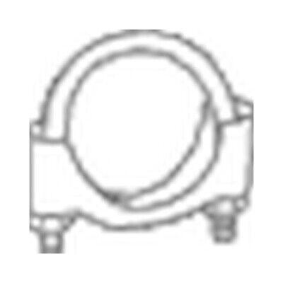 mm Innendurchmesser Dichtring für Abgasrohr NEU HJS 83 14 1973 Höhe mm