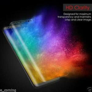 Samsung Galaxy S8 Plus 3D PET Curved Full Screen Protector