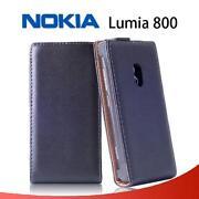 Nokia Lumia 800 Flip Case