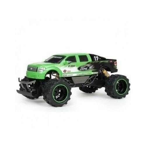 Rc Big Trucks Ebay
