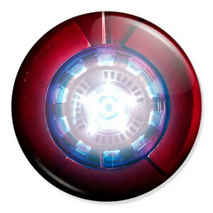 Iron-Man-Arc-Reactor-25mm-1-Pin-Badge-Button-Marvel-Superhero-Robert-Downey-Red