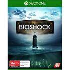 BioShock Video Games