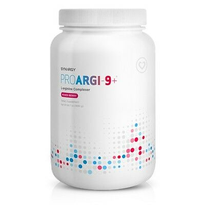 9 8 Oz Jar (NEW Proargi9 Plus L-arginine Complexer Jumbo Jar 66.6 Oz Mixed Berry exp 1/2021)