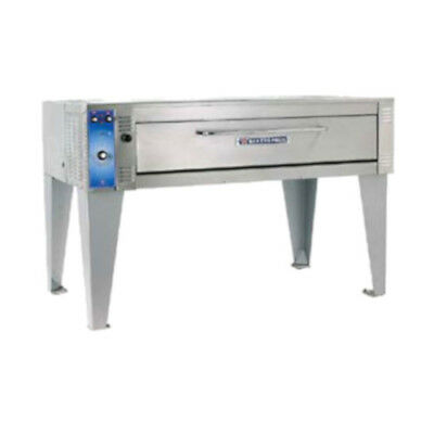 """Bakers Pride EB-1-8-5736 74"""" Single Deck Electric Bake Oven"""