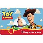 Toy Story Trading Cards